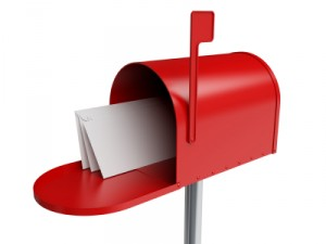 red-mailbox
